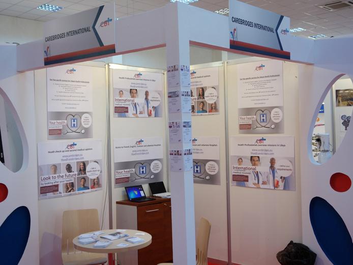 salon-de-la-santé-à-Tripolie-septembre-2012